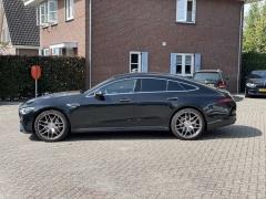 Mercedes-Benz-AMG GT 4-Door Coupe-1