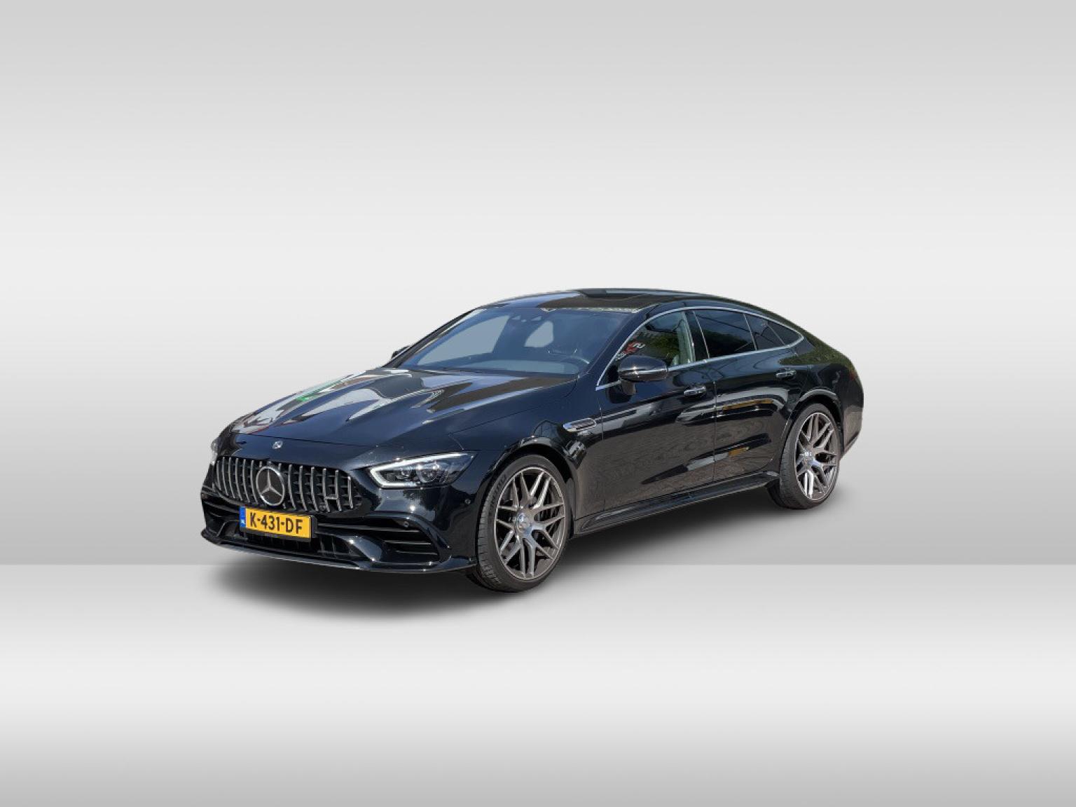 Mercedes-Benz-AMG GT 4-Door Coupe-20