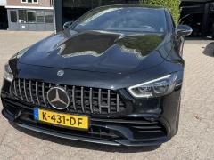 Mercedes-Benz-AMG GT 4-Door Coupe-6