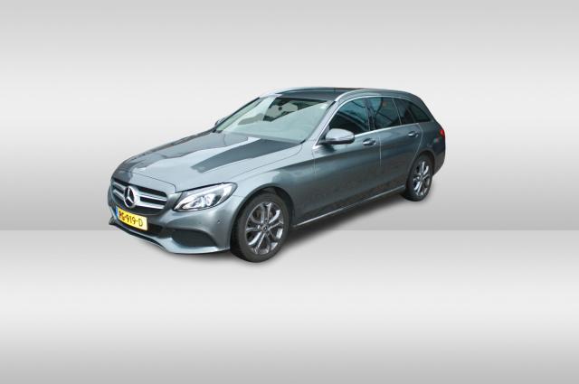 Mercedes-Benz-C-Klasse