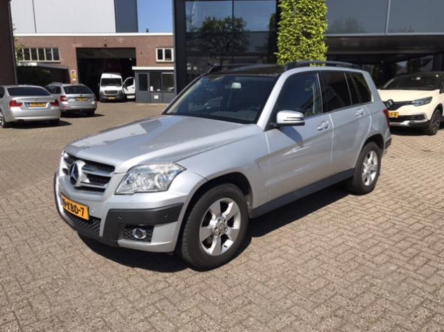 Mercedes-Benz-GLK-Klasse