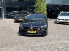 Mercedes-Benz-AMG GT 4-Door Coupe-14